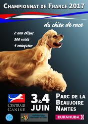 Championnat de France SCC 2017