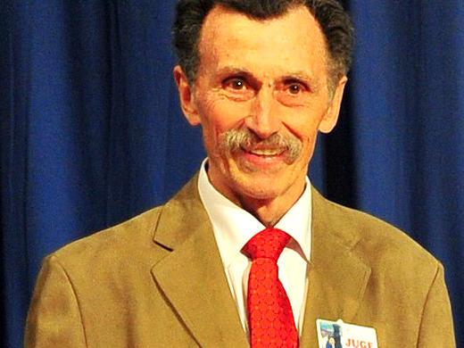 Gérard THONNAT élu président de la Société Centrale Canine