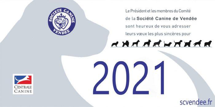 Voeux SCV 2021