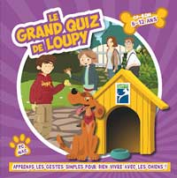 LE GRAND QUIZ DE LOUPY